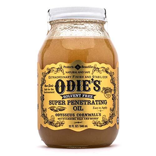 Odie's Super Penetrating Oil 32oz