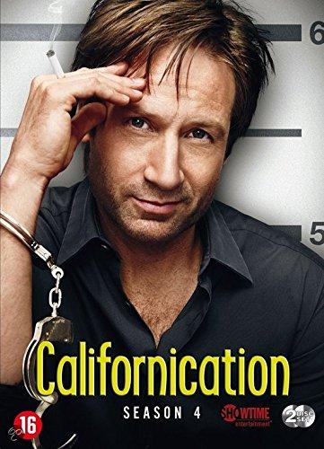 Californication - Seizoen 4 (1 DVD)
