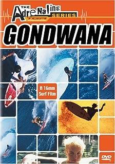 Gondwana: A 16mm Surf Film
