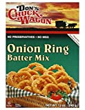 Dons Chuck Wagon Onion Ring Mix