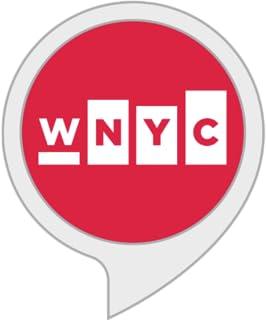 WNYC Flash Briefing