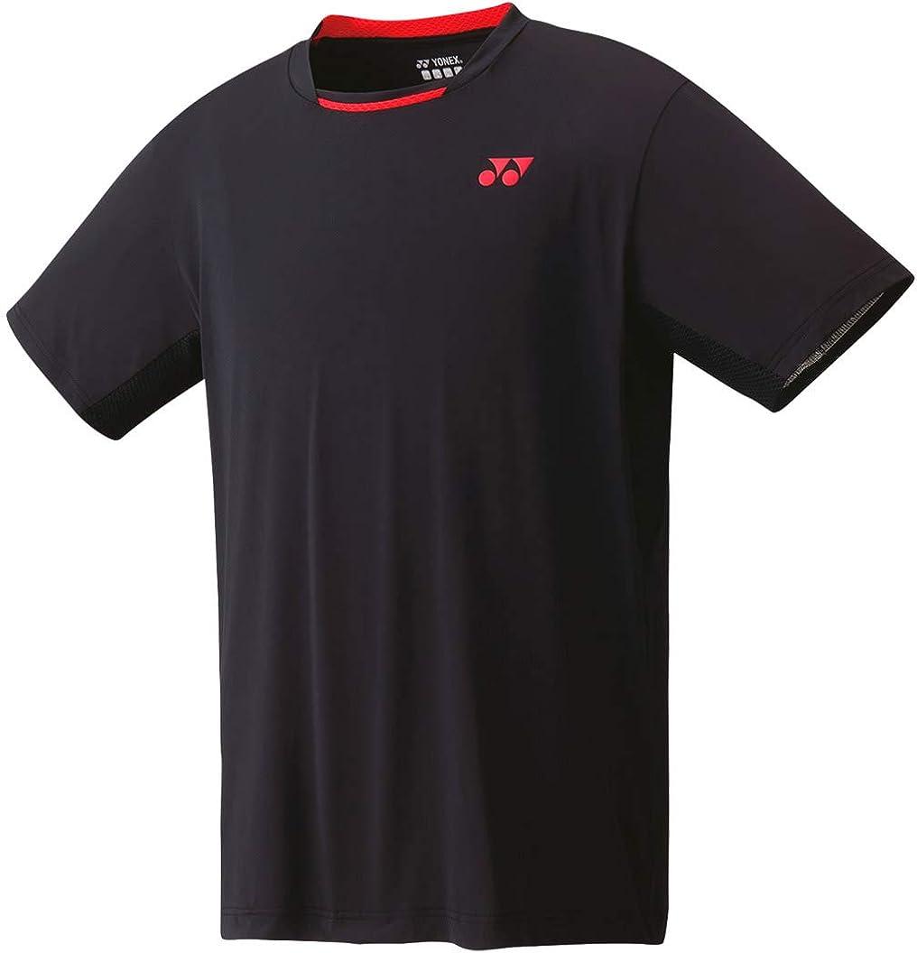 入場注ぎますダンプヨネックス(YONEX) テニスウェア ユニセックス ドライTシャツ(フィットスタイル) 16388Y