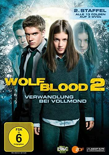 Wolfblood - Verwandlung bei Vollmond - Staffel 2