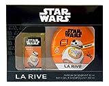 LA RIVE Disney Star Wars Droid Geschenkset Deo Spray 80ml + Duschgel 2in1 250ml