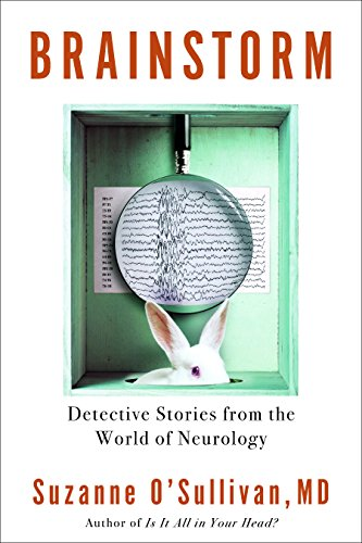 Image of Brainstorm: Detective Stories from the World of Neurology