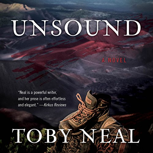 Unsound audiobook cover art
