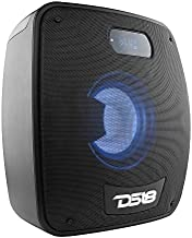 DS18 TLV6 Wireless Portable Amplified Self Powered 6.5