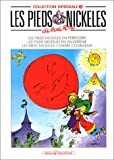 Les Pieds Nickelés, tome 3 - L'Intégrale - Vents d'Ouest - 21/05/1993