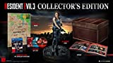Resident Evil 3 - Collectors Edition - PlayStation 4 [Importación alemana]