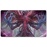 Juego de alfombrillas – BRISELA, Voice of Nightmares – Juego de mesa MTG tapete de mesa tamaño juegos 60 x 35 cm alfombrilla de juego para Yugioh Pokemon Magic The Gathering