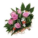 Florclick - Aqua Dulce- Ramo de flores naturales en 24 horas y envío GRATIS