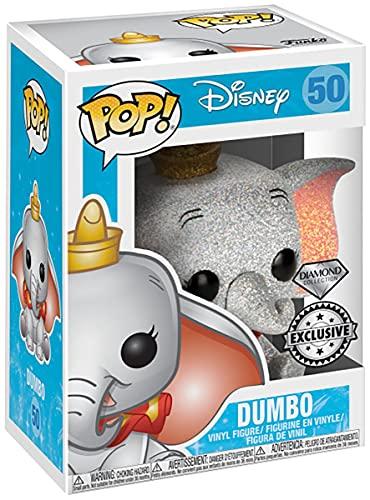 Funko Pop! Disney Dumbo #50 (Diamond Collection)
