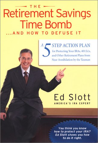 The Retirement Savings Time Bomb...and How to Diffuse It