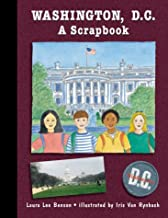 Washington, D.C. A Scrapbook
