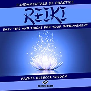 Reiki: The Fundamentals of Practice cover art