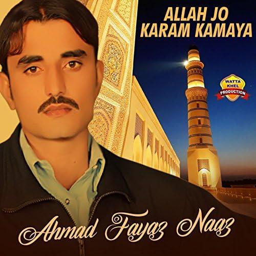 Ahmad Fayaz Naaz