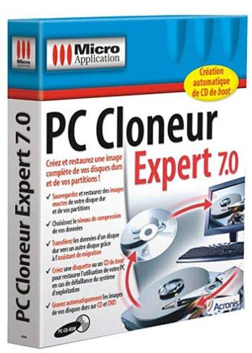 PC Cloneur Expert 7.0