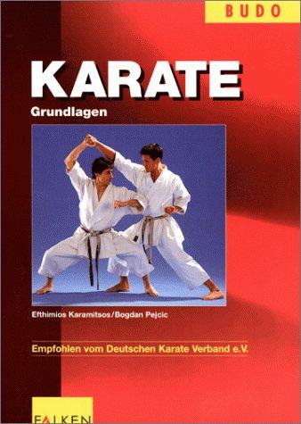 Karate, Grundlagen