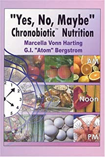 Yes, No, Maybe: Chronobiotic Nutrition