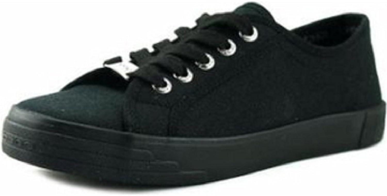 Bebe Sport Dane Women US 9 M Black Fashion Sneakers