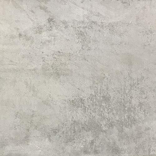 [16,61€/m²] Klebefolie in grauer Beton-Optik I inkl. Rakel & eBook mit Profitipps I Selbstklebende Deko Folie für Möbel & Küche – hitzebeständig & abwaschbar I Möbelfolie in Beton Stein-Optik