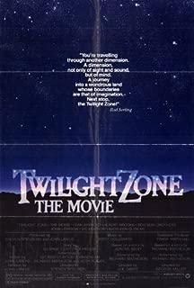 Twilight Zone: The Movie - Movie Poster - 27 x 40