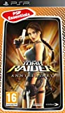 tomb raider: anniversary - essentials