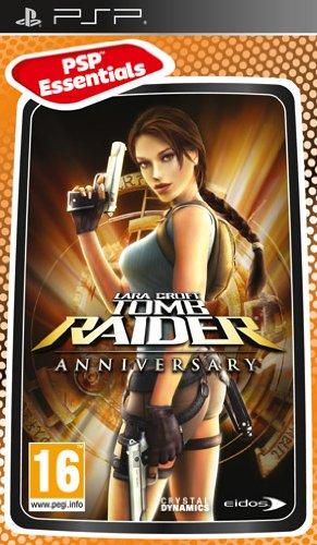 Tomb Raider: Anniversary - Essentials