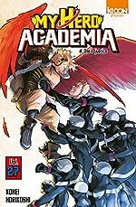 My Hero Academia - Tome 27 de Kohei Horikoshi