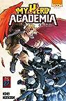 My Hero Academia, tome 27 par Horikoshi