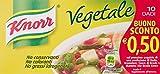 Knorr - Dado Vegetale - 10 cubetti...