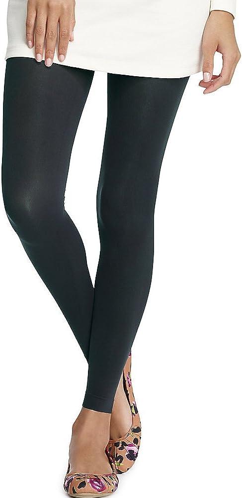 Hanes Women's Matte Opaque Legging