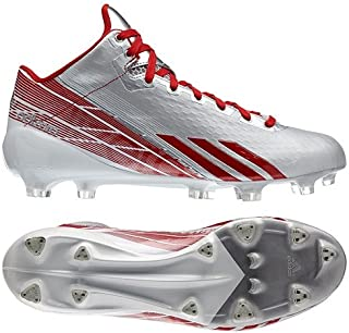 Men's adizero 5-Star 2.0 Mid Football Cleats