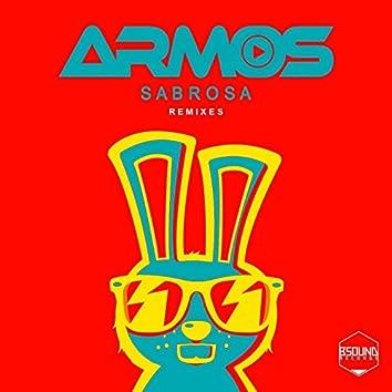 Sabrosa (Remixes)
