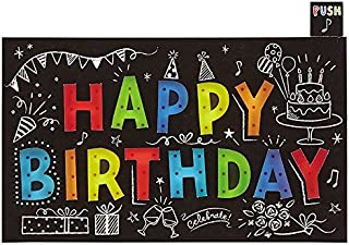 Sanrio Greetings Happy Birthday Flashing Lights and Melody Pop Up Card