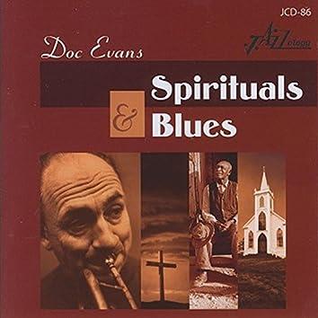 Spirituals & Blues