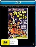 Reap the Wild Wind [USA] [Blu-ray]