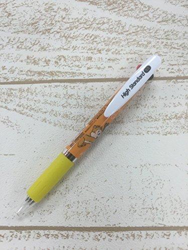 『カミオジャパン ディズニー ジェットストリーム 3色ボールペン チップ&デール』の2枚目の画像
