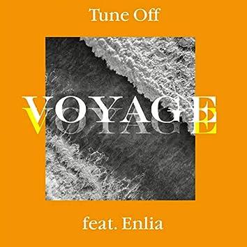 Voyage Voyage (feat. Enlia)