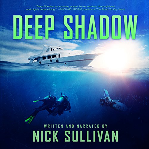 Deep Shadow  cover art