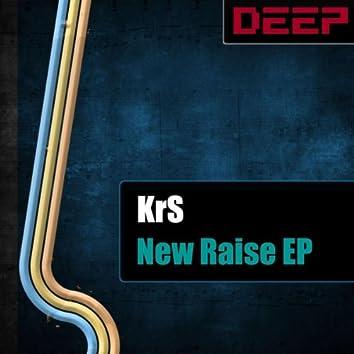 New Raise EP