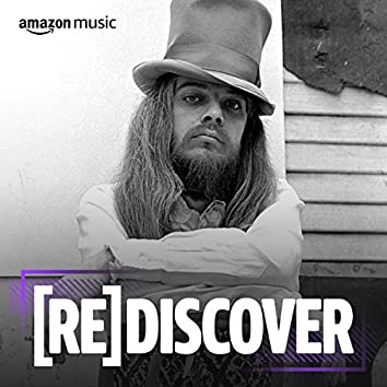 REDISCOVER Leon Russell