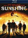 Sunshine Bluray