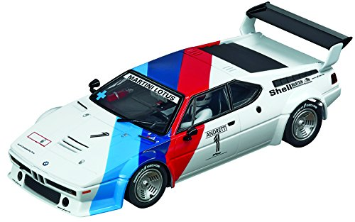Carrera Evolution BMW M1 Procar