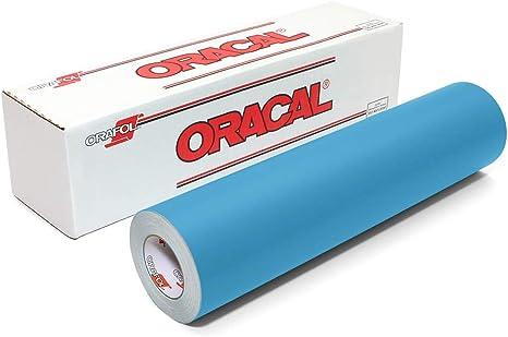 1 Rolle Oracal 810 Stencil Film Schablonenfolie Airbrush Oramask 750mm x 50m