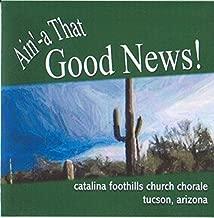 Ain'-a That Good News! - Fall 2002 Gospel Concert
