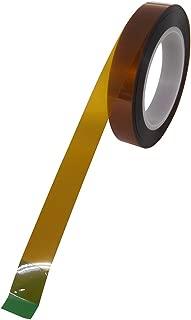 TERAOKA カプトン粘着テープ 20mm×20m No.760H