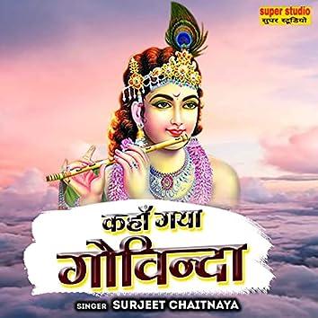 Kaha Gaya Govinda (Hindi)