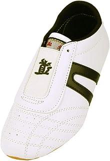 LYXIANG Taekwondo Shoes, Karate Kung Fu Taichi Shoeslightweight Shoes Martial Arts Sneaker Men Women Adult for Children Te...