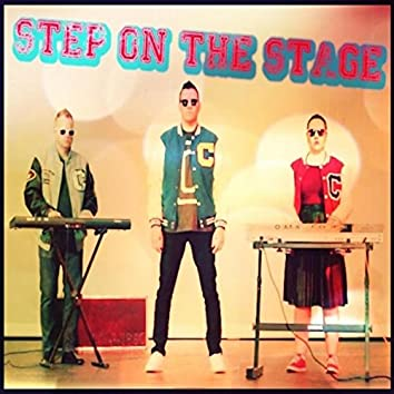 Step on the Stage
